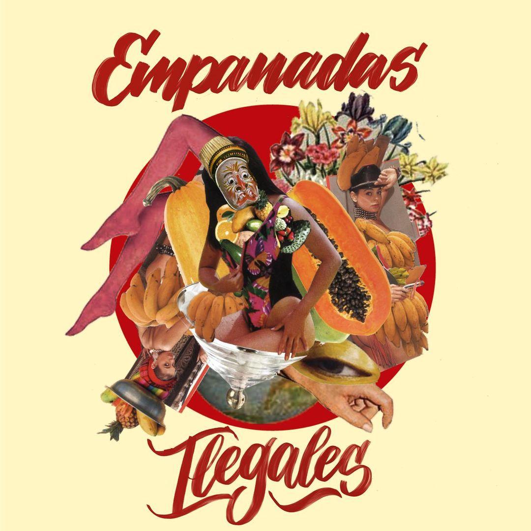 Las Empanadas Ilegales