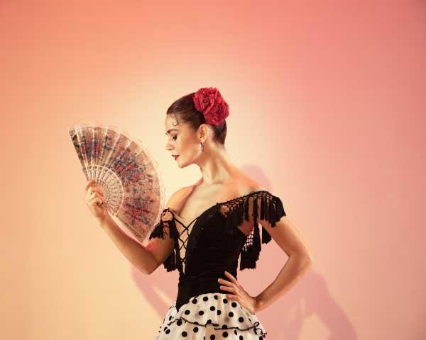 Flamenco & Tango Workshop
